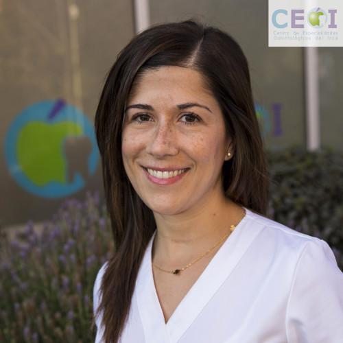 Dra. María José Contreras