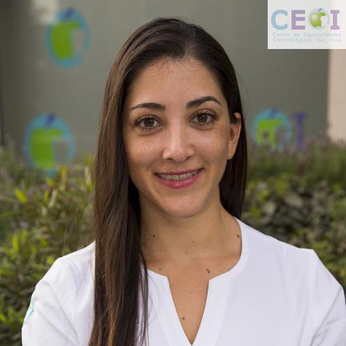 Dra. Carolina Peñafiel Muñoz