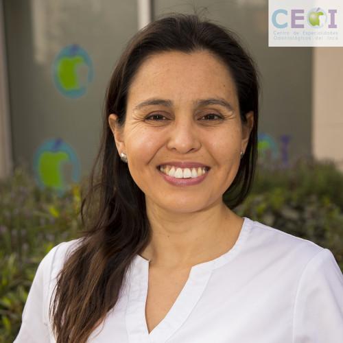 Dra. Leticia Heredia Juyumaya