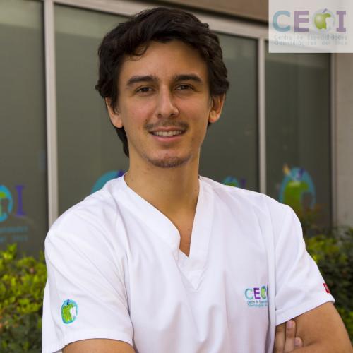 Dr. Camilo Figueroa