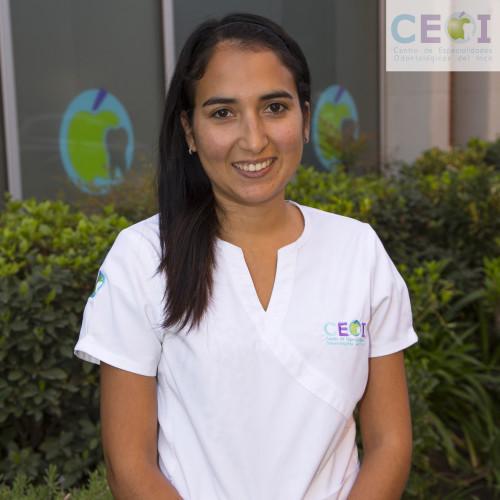 Dra. Paulina Ledezma