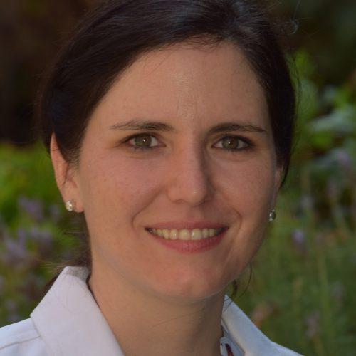 Dra. Andrea Tupper